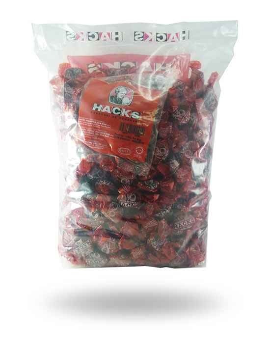 Hacks Candy – Original 1.5kg